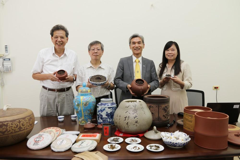 早前台灣就有一項長達10年的研究證實,普洱茶中的成分的確有減緩油脂分解吸收的功效。