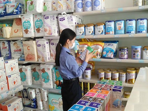 湖南當局對此事高度重視並立案調查,在當地進行為期一個月的兒童食品安全整頓行動。