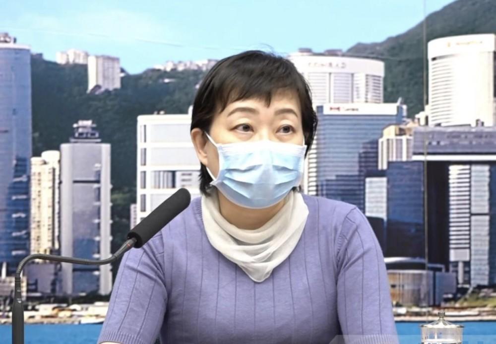 衛生防護中心傳染病處主任張竹君早前就表示,絕不贊成市民自行購買快速測試產品使用。