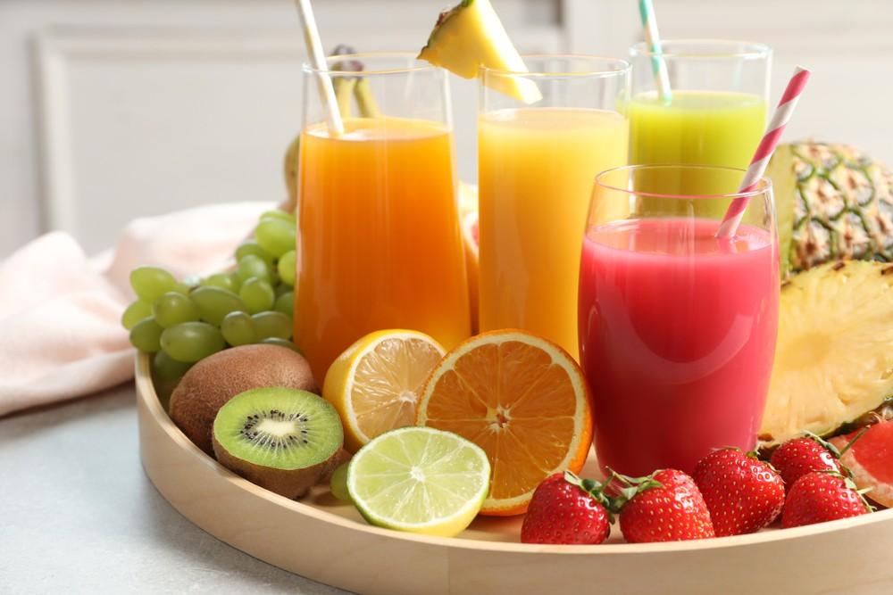 研究:日飲一杯果汁增加患心血管疾病風險42%。
