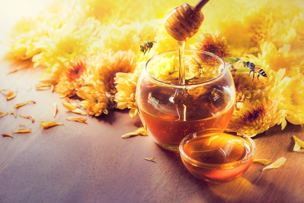蜂蜜含有豐富的胺基酸、礦物質和維生素,加上口感香甜,所以非常受大眾歡迎。