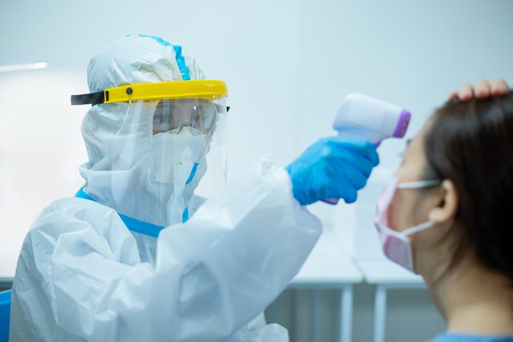 柯林斯教授表示,這項技術可以彌補目前的體溫檢測上的不足,檢測到更多無症狀感染者。