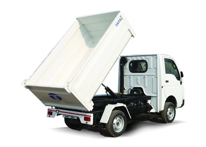 Ace Box Tipper Tata Motors Limited