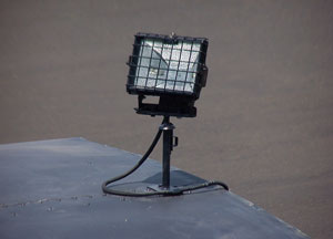 Search Flood Light