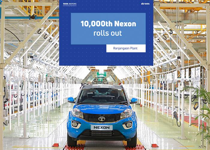 10000 Nexon rolls out