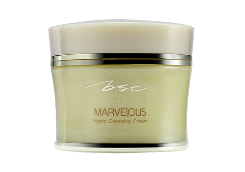 BSC Marvelous Hydro Cleansing Cream