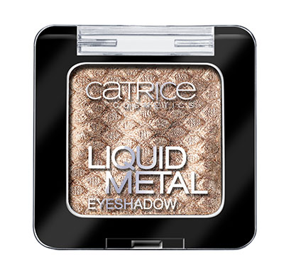 Catrice Cosmetic Liquid Metal Eyeshadow