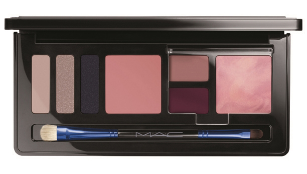 mac enchanted eve face compacts