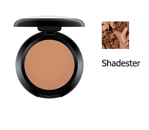 mac sculpting powder