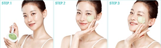 neogen code9 glacial magic pore mask kit