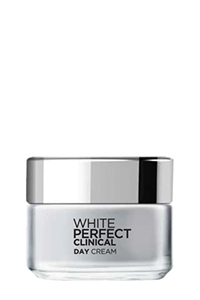 l'oreal white perfect clinical day cream