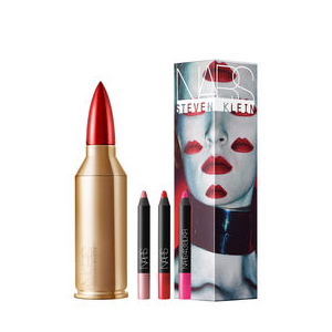 nars steven klein an abnormal bullet lip pencil set