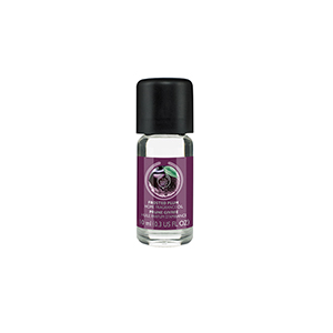 the body shop frosted plum home fragrance oil