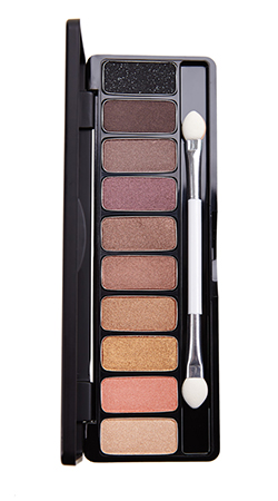 Paponk First Palette Flirt Time