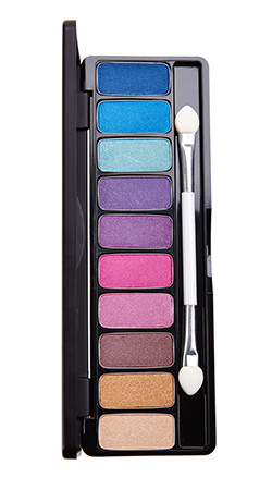 Paponk First Palette Owl Time Palette