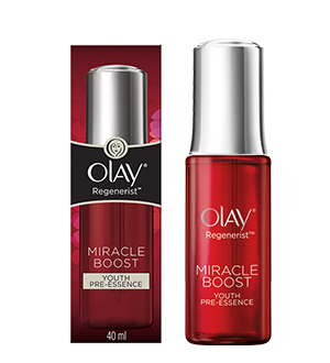 OLAY Regenerist Mracle Boost Youth Pre-essence