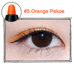 #5.Orange Pekoe