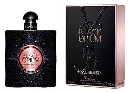 Opium De Eau Laurent Saint Yves Black Spray Parfum Ib7gYf6ymv
