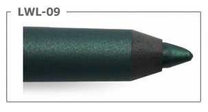 TOTAL INTENSITY EYELINER OUTRAGEOUS EMERALD