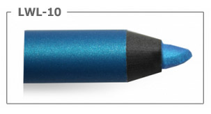 TOTAL INTENSITY EYELINER LIVELY TURQUOISE