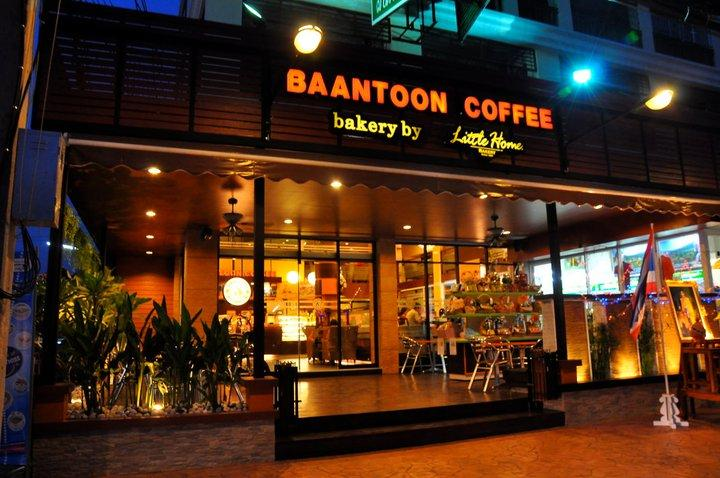 baantoon coffee