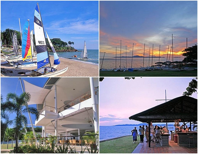 Royal Varuna Sailing Club