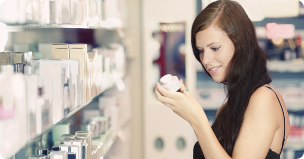 cosmetic dealers