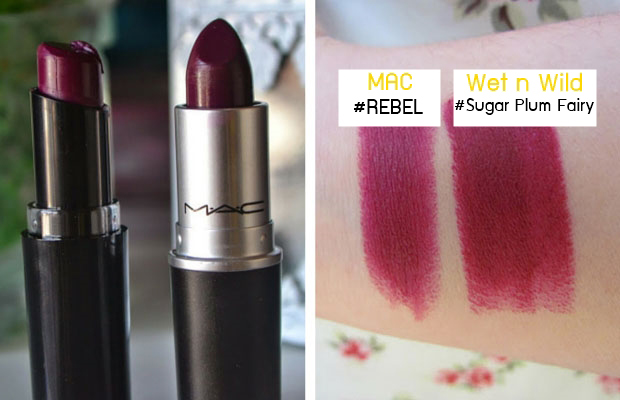 rebel VS sugar plum fairy