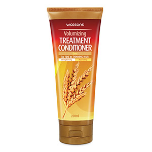 Volumizing Treatment Conditioner Beer