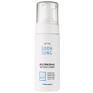 Soon Jung 6.5 Whipped Cleanser