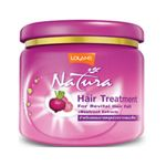 Natura Treatment For Revital Hairfall