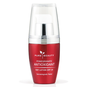 Pomegranate Antioxidant Day Lotion SPF20 PA++