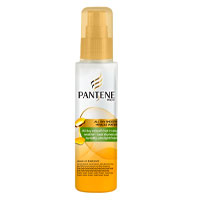 Pantene Pro-V Silky Smooth Care Water Cream