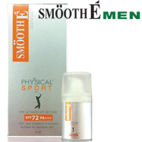 Men Physical Sport SPF50+ PA+++