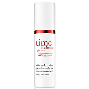 Time in a Bottle 100% In-Control for Eyes