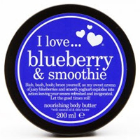 Blueberry Smoothie Nourishing Body Butter