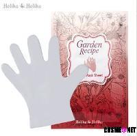 Garden Recipe Hand Mask Sheet