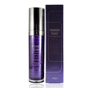 Primer Teint Foundation SPF20