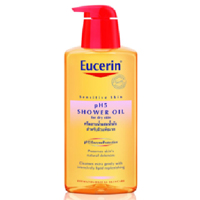 Eucerin pH5 Shower Oil