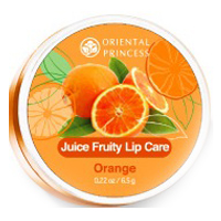 Vitamins Enriched Lip Care Orange