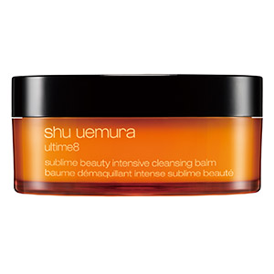 Ultime8 Sublime Beauty Intensive Cleansing Balm