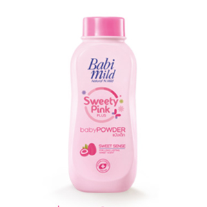 Sweety Pink Plus Baby Powder