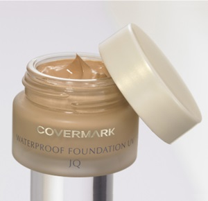 Waterproof Foundation UV JQ