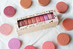 [Cosme*Review] 4U2 Love Me More Blush ทั้ง 20 สี
