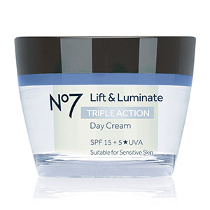 Lift & Luminate TRIPLE ACTION Day Cream