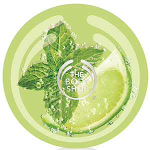 Virgin Mojito Body Butter