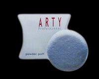 ARTY PROFESSIONAL LOOSE POWDER PUFF