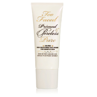 Primed&Poreless Pure - Oil-Free Skin Smoothing Face Primer for Sensitive Skin