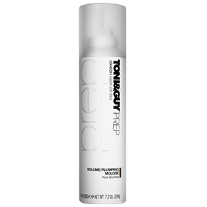 Volume Plumping Mousse