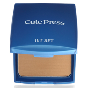 Jet Set Foundation Powder SPF 20